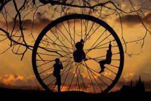 چرخ زندگي